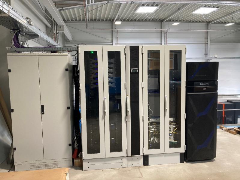 """WZL implementiert erfolgreich """"Big Data Lake"""" mit semantischem Datenmanagement für Produktionsmaschinen an der Edge"""