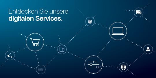 Digitale Services von SIMTEK!