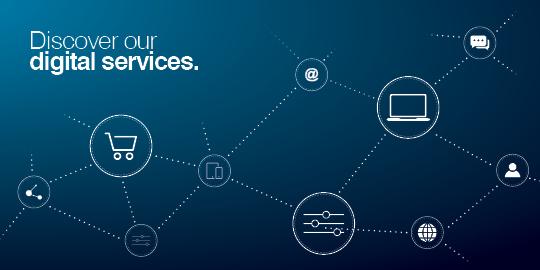 Digital services from SIMTEK!
