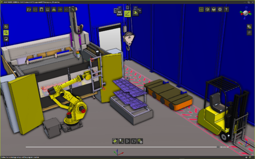 Digital Factory Solutions to integrate Aerospace Manufacturing Processes- Webinar Series