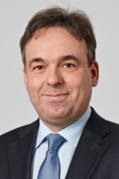 Hartmut Rauen, VDMA Verband Deutscher Maschinen- und Anlagenbau e.V.