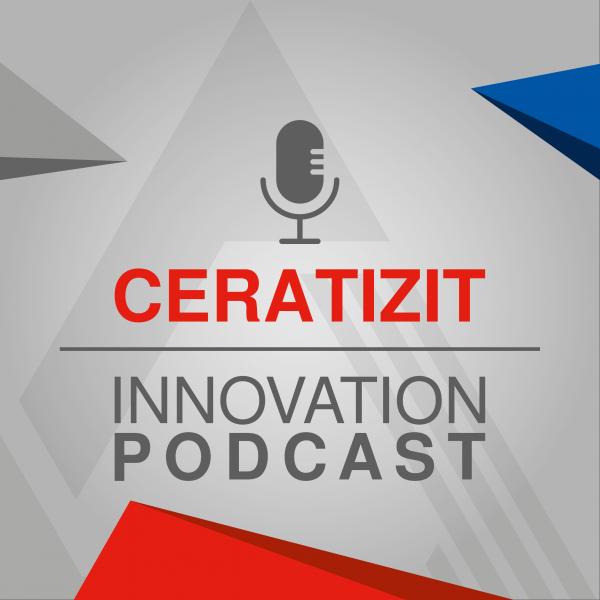 Der CERATIZIT Innovation Podcast kann auf Apple Music, Spotify oder Deezer abonniert und angehört werden.