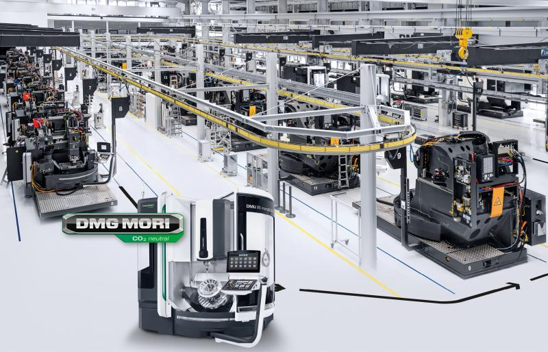 Climate neutral 'Product Carbon Footprint': From January 2021, customers worldwide will receive completely climate