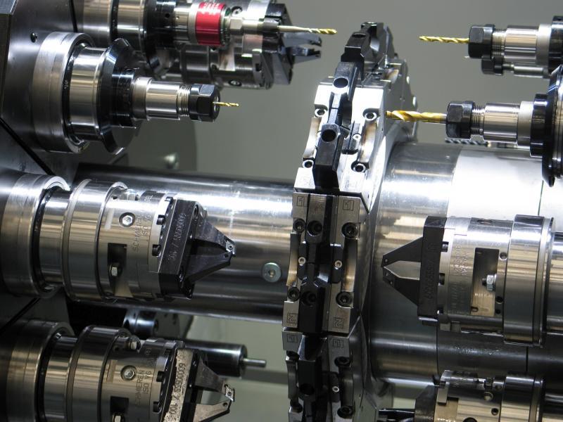 IndraMotion MTX von Rexroth jetzt noch leistungsfähiger und einfacher im Engineering