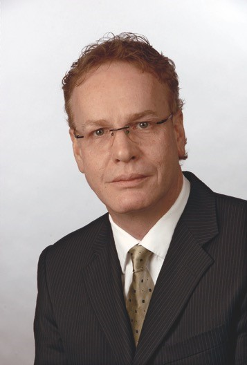 Guido Born, Produktbereichsleiter Werkstückspannsysteme bei ROEMHELD.
