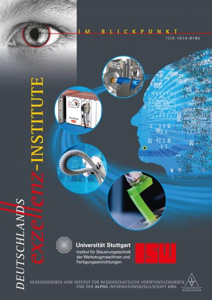 ISW-Jahresbericht 2020 ist erschienen