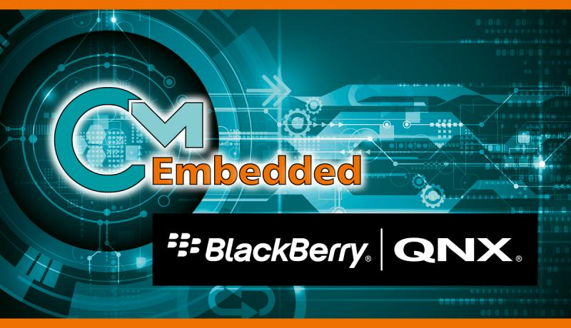 Protecting intellectual property and monetizing QNX based applications with CodeMeter Embedded