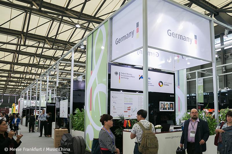 Bund unterstützt auch 2021 Export über Auslandsmessen
