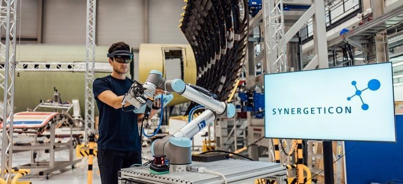 Künstliche Intelligenz in der Industrie: Wird vom Zuhören besser!
