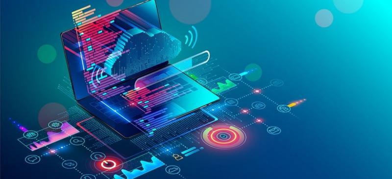 Datendurchgängigkeit in der Industrie: Wie sich Software und IT verändern