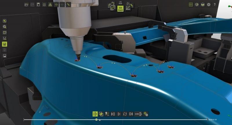 CENIT bringt umfassendes Release der 3D-Simulationsplattform FASTSUITE E2 auf den Markt