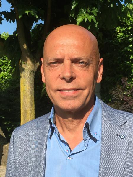 Maarten van Teeffelen, Gründer von CNC-Consult & Automation BV