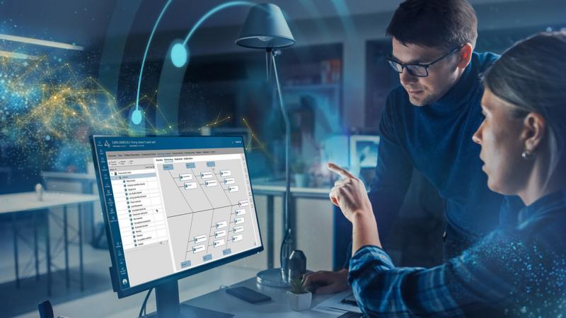 Siemens extends Xcelerator portfolio with enterprise-wide quality management system