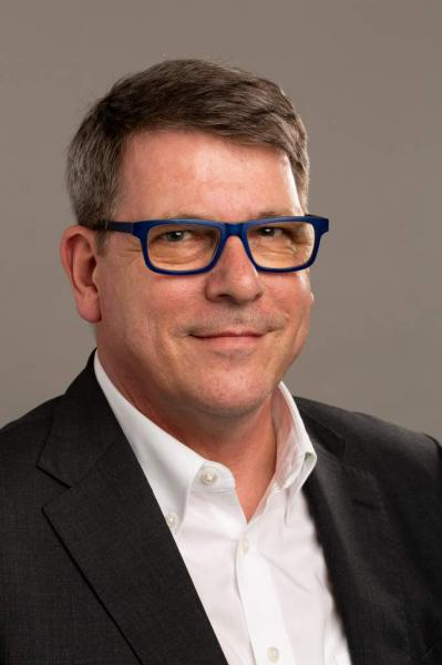 Sales interface Jean-Paul Seuren is new head of sales at TDM Systems