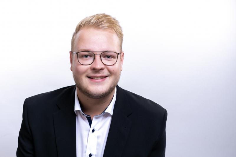 Max Merschformann, HURCO Anwendungstechnik