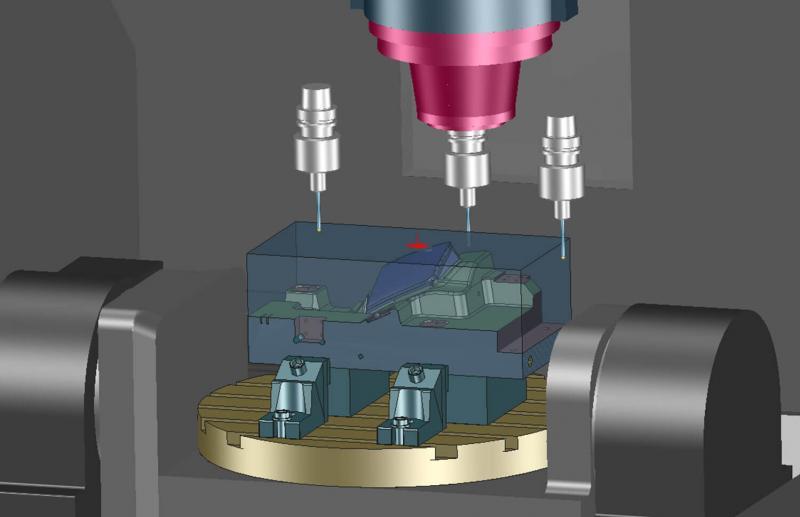 Tebis launcht CAD/CAM-Komplettsystem 4.1