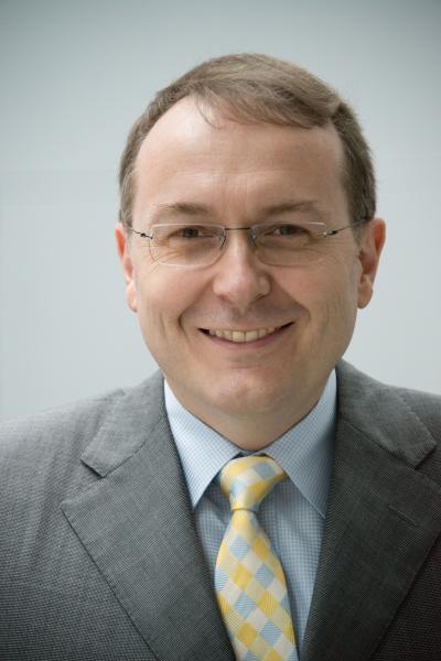 Christoph Blättler, Swissmem
