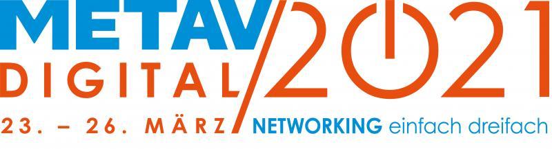 METAV digital 2021 - Networking einfach dreifach