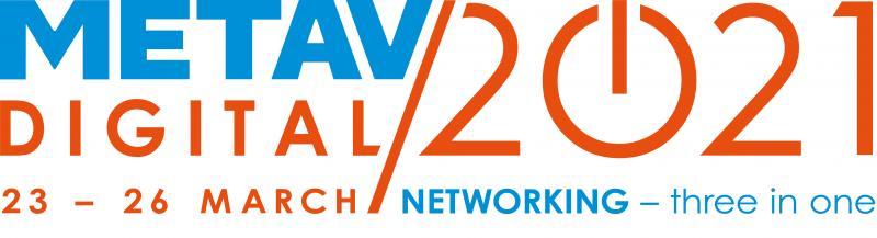 METAV digital 2021 Networking - three in one