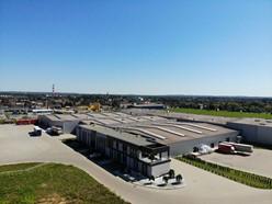 Pureko production center in Myszków, Poland