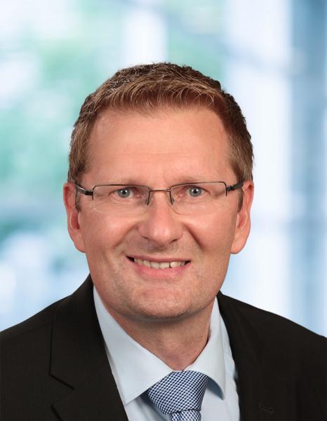 New, strong dual leadership at Power‐Heat‐Set, Germany