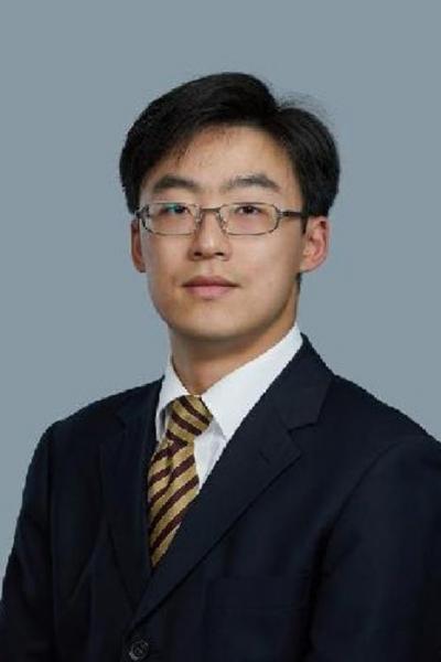 Shane Sun, Repräsentant des VDW in China