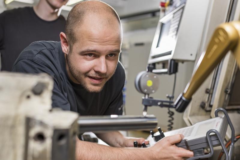 GrindingHub soll ab 2022 das internationale Schaufenster rund um die Schleiftechnik werden.