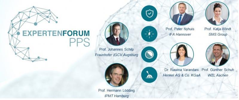 Zweites Expertenforum PPS findet am 17. Juni 2021 statt