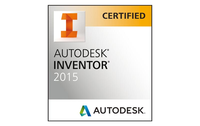 hyperMILL® 2014 certified for Autodesk Inventor