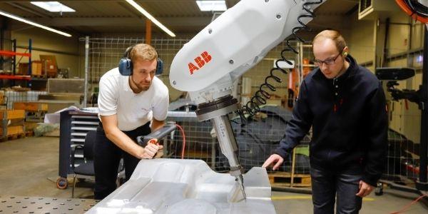 Meissner gibt Robotern mehr zu tun