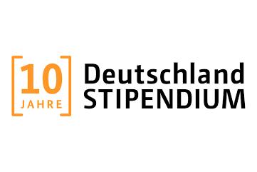10 years of the Deutschlandstipendium