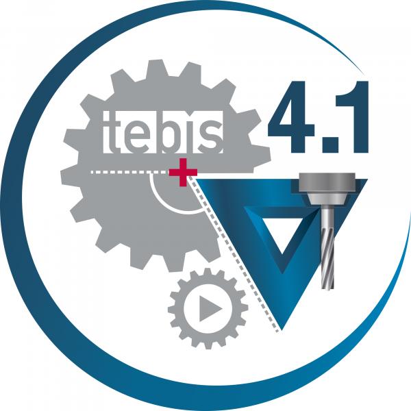 Tebis 4.1 ermöglicht Unternehmen komplette Digitalisierung der Fertigungsumgebung
