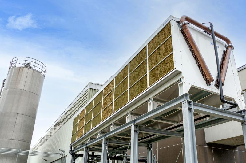 Qualität trifft Qualität: technotrans-Kühllösung für den Spritzguss bei Miele im Einsatz