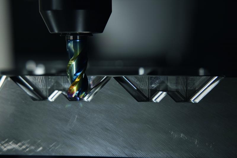 The new Walter MC267 Advance ISO N milling cutters