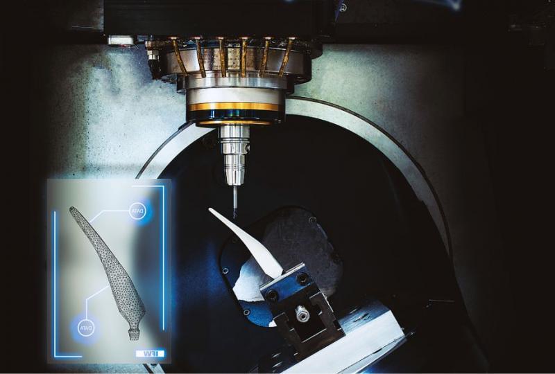 Förderung der Implantat-Forschung an IFW und LBB