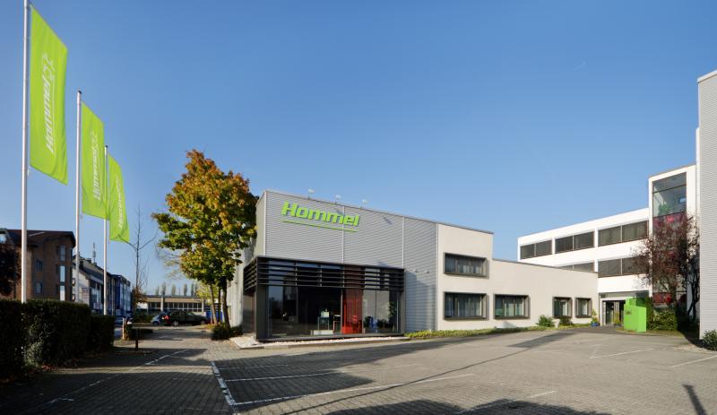 Die Unternehmen Hommel Unverzagt GmbH und Hommel Maschinentechnik GmbH wurden in die Hommel GmbH verschmolzen.