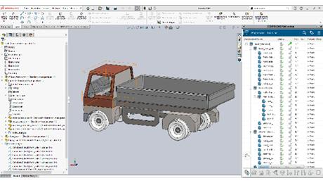 Neue Möglichkeiten mit SolidWorks - erste Schritte einfach erklärt