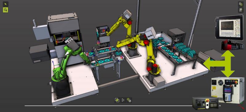YUTAKA Electronics Industry setzt auf FASTSUITE Edition 2