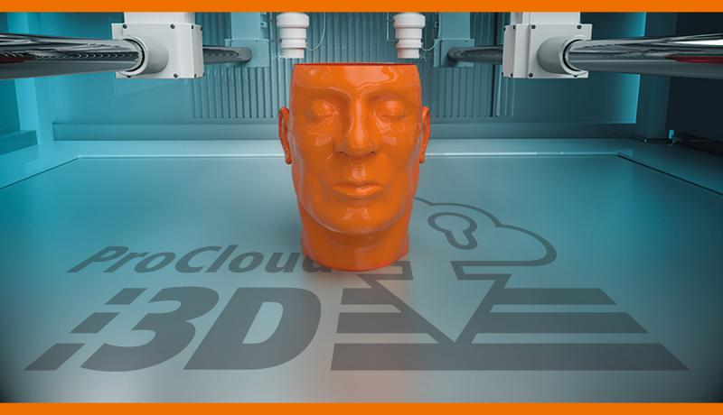 Wibu-Systems brings its expertise in data protection and the licensing of digital assets for the ProCloud3D research project, providing a high performing platform for industrial additive manufacturing.