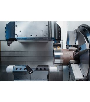 These machines handle an enormous amount of pipe material and are made to perfectly suit manufacturer's individual requirements. The threading process itself takes just 12 to 20 seconds.