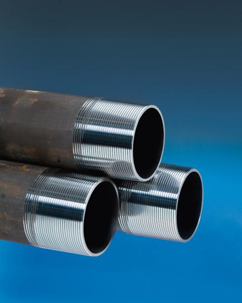 The USC series offers great rigidity, preloaded linear guideways and dampening clamping systems that together ensure the production of thread profiles as smooth as glass.