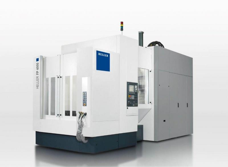 HELLER at INTEC 2015 in Leipzig: Green Light for Production