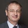Dr. Wilfried Schäfer, Executive Director of the VDW (German Machine Tool Builders' Association)