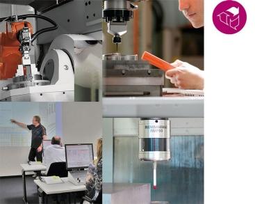 Business Support der GF Machining Solutions GmbH