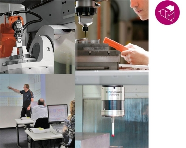 GF Machining Solution - Business Support