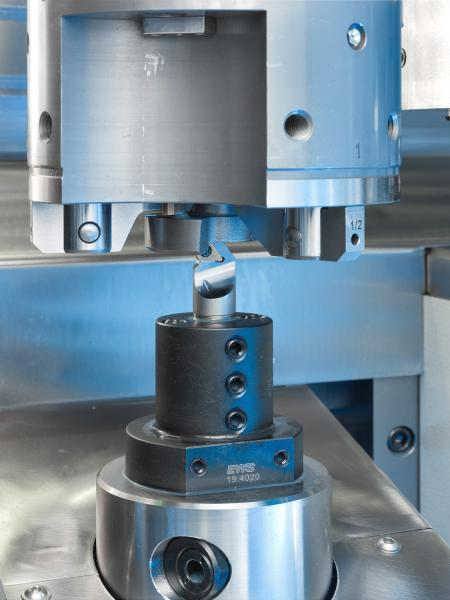Hard turning and grinding combination