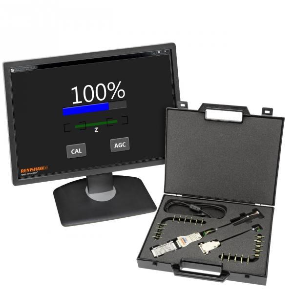 Renishaw launches ATOM™ diagnostic kit