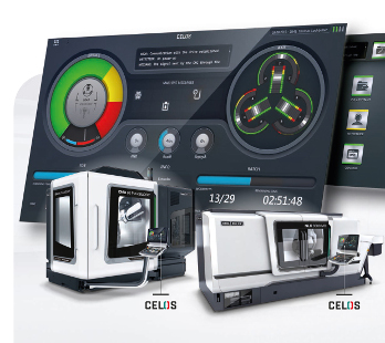 EMO-Highlights from DMG MORI SEIKI