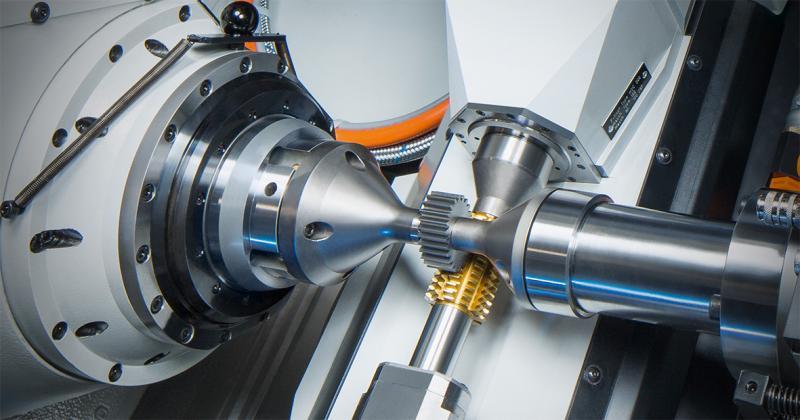 Non-circular gears? No problem!