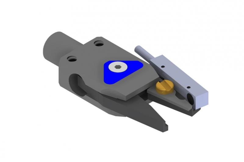 K 2013: New Grippers for the Plastics Industry